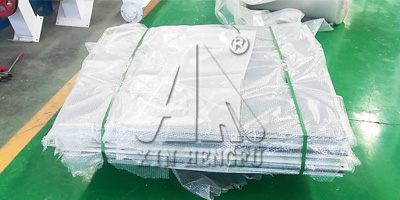 Assembly warehouses sent to Guangzhou